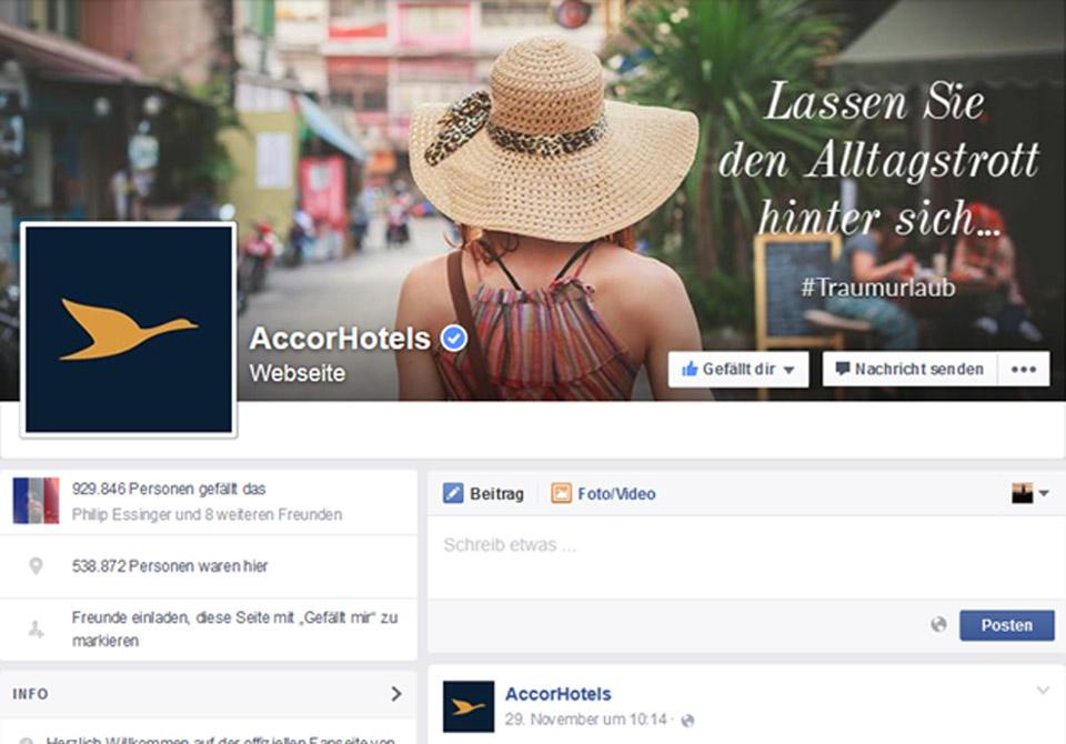 Accor Hotels De